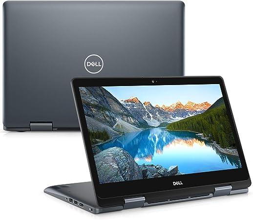 Notebook - Dell I14-5481-m20 I5-8265u 1.60ghz 8gb 1tb Padrão Intel Hd Graphics 620 Windows 10 Professional Inspiron 14