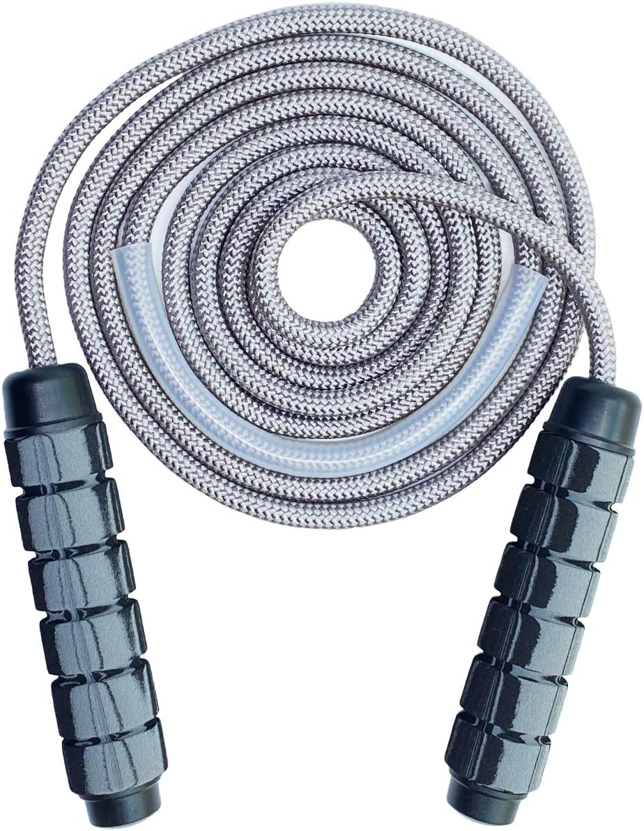 best weighted jump ropes for beginners