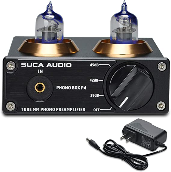 Phono Preamp for Turntable