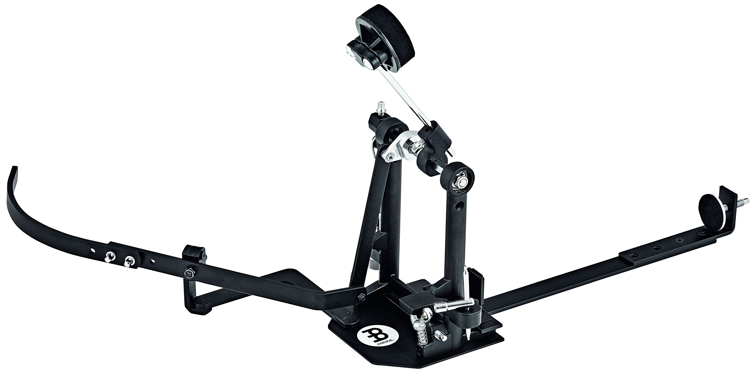 Meinl Percussion Direct Drive Cajon Pedal, 2-YEAR WARRANTY (TMSTCP)