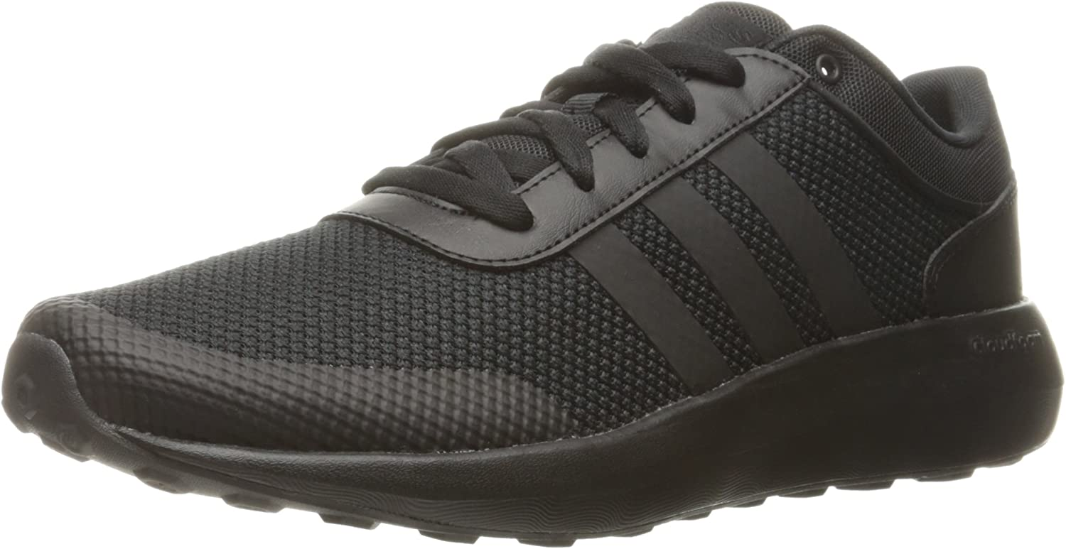 adidas NEO Men s Cloudfoam Race Running Shoe