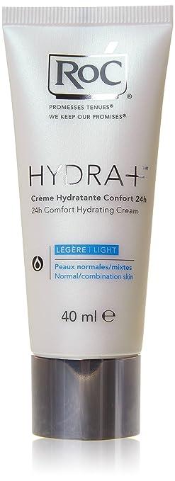 2 opinioni per Roc Hydra+ Comfort Cream Light 40ml