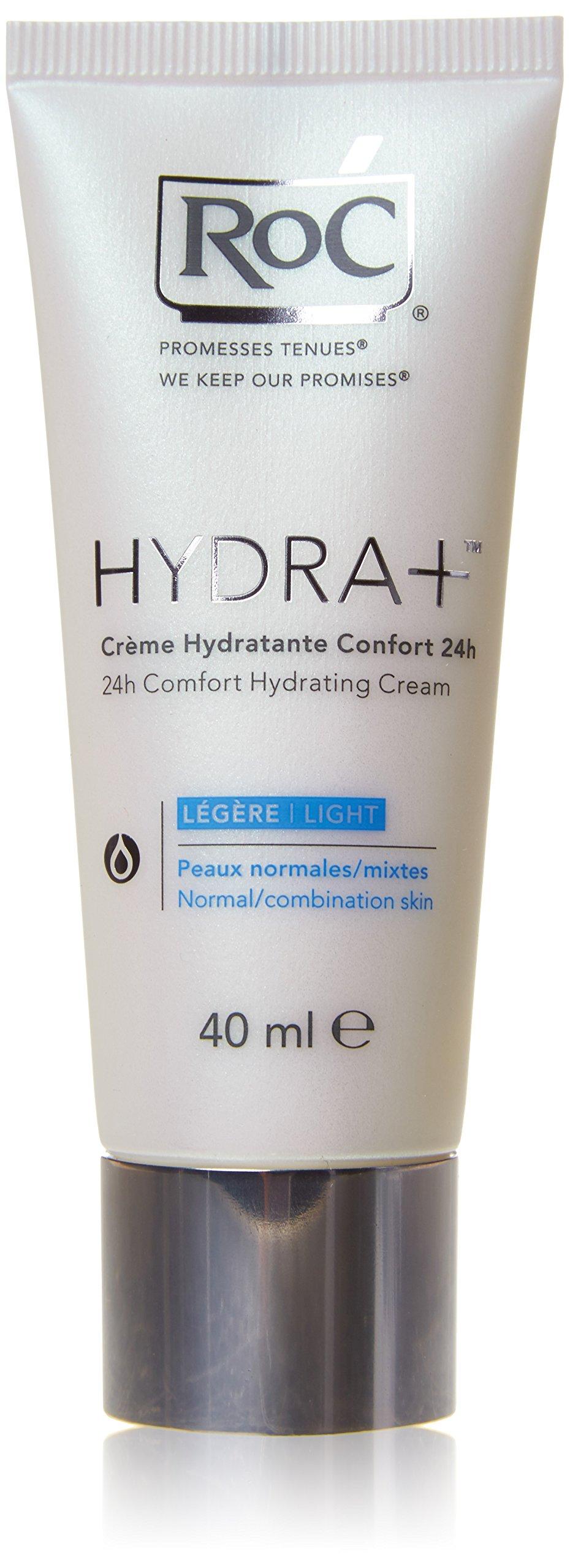 RoC Hydra Plus Comfort Hydrating Light Cream