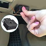 TOOGOO Mini OBD GPS Tracker, Real Time Locator