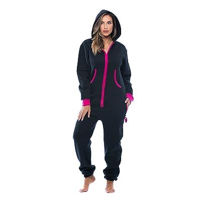 FollowMe Adult Onesie Pajamas Jumpsuit cd55a8f59