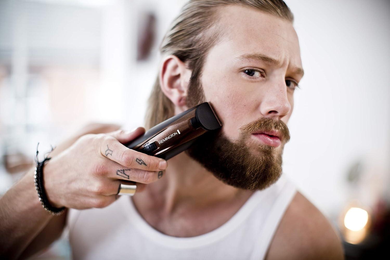 Recortadora de barba Remington