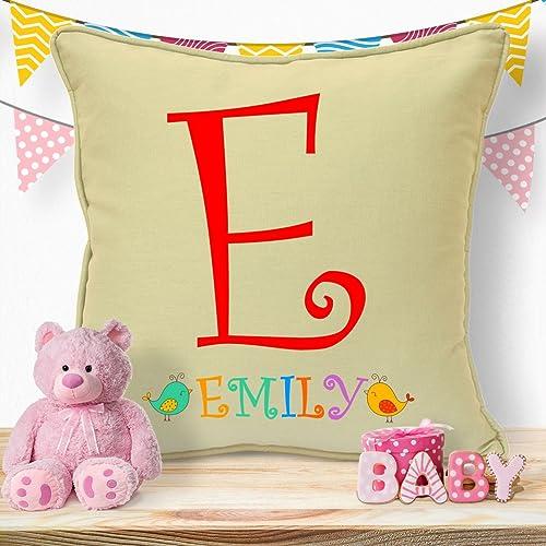 Personalised Gifts For Baby Girls Boys Kids Children Newborn Teens Birthday Christmas Xmas Christening From Auntie Grandma Big Sister To Niece Nephew