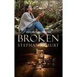 Broken (In Harm's Way Book 2)