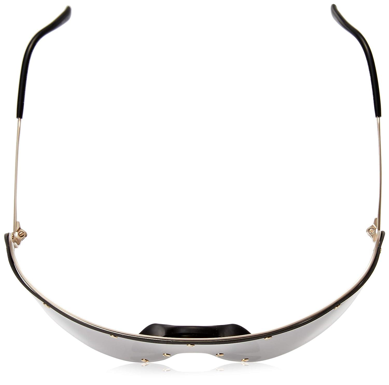 Porsche Gafas de Sol Design P8479 PALE GOLD//GREY BLUE hombre