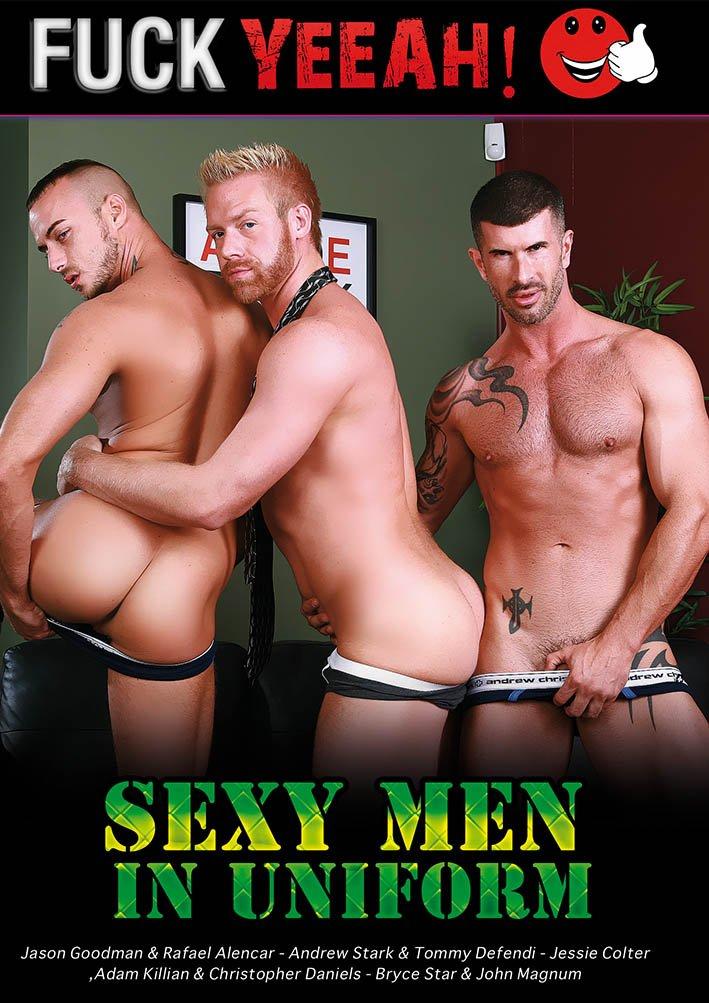 Sexy men gay porn