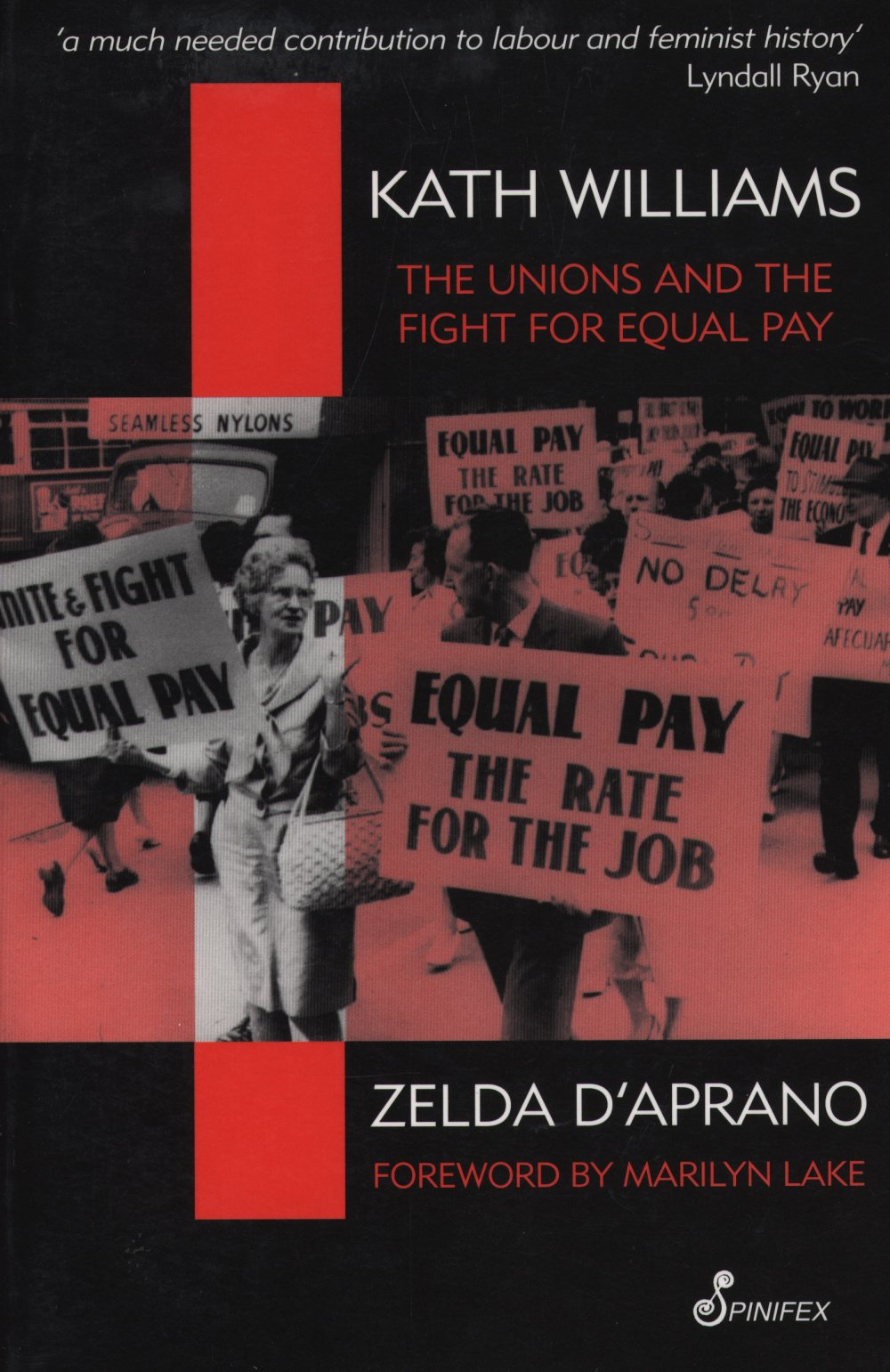 Kath Williams: The Unions and the Fight for Equal Pay pdf