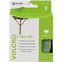 VELCRO Brand ONE-WRAP Boombanden, 50 mm x 5 m-Groen
