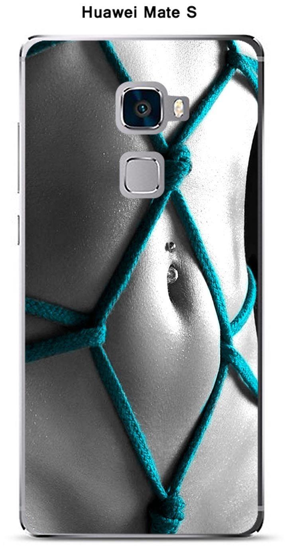 Onozo Bondage - Carcasa Face - 2 para Huawei Mate S: Amazon ...