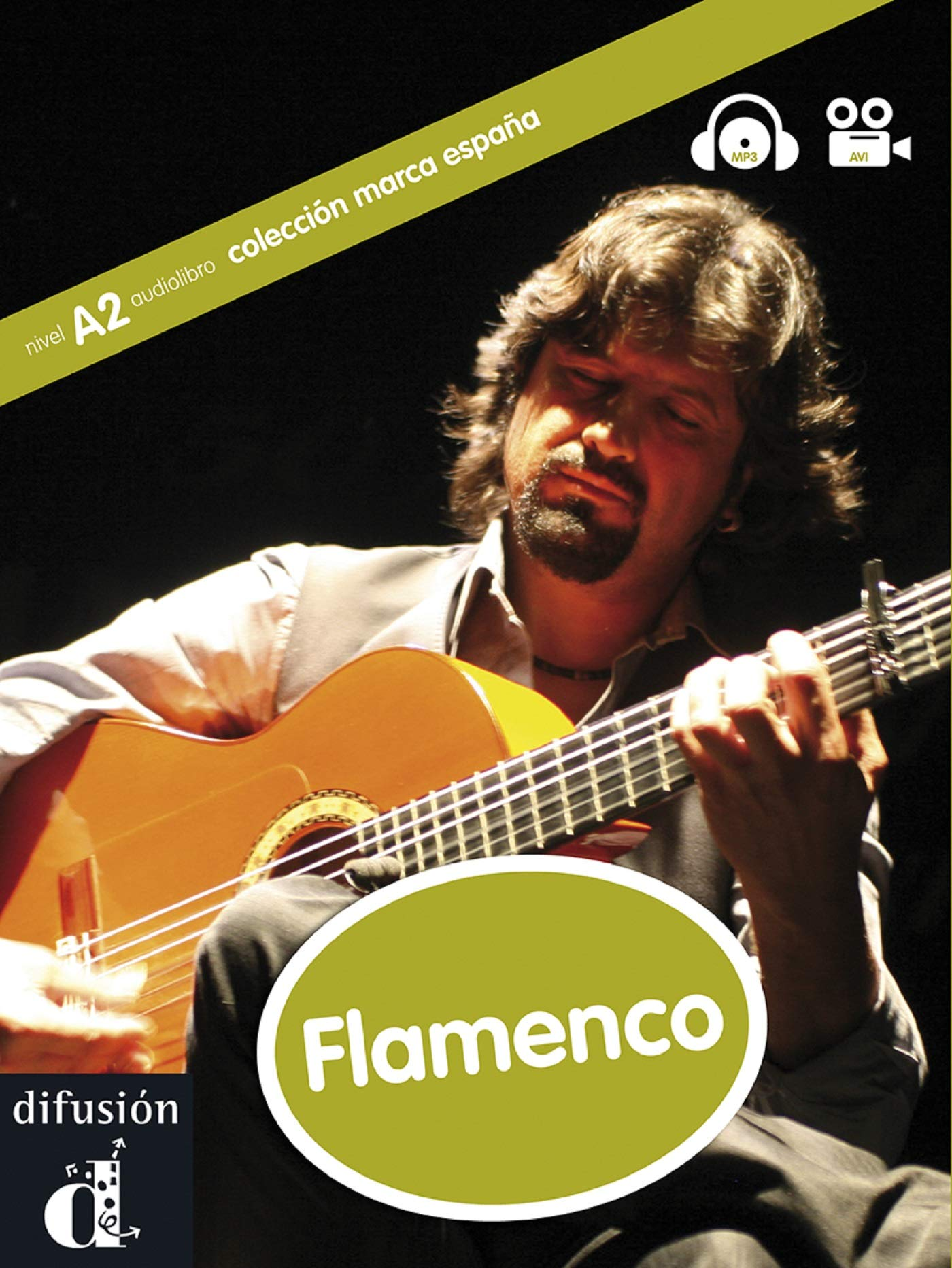 Colección Marca España. Flamenco. Libro + CD: Flamenco, Marca España + CD Ele - Marca España: Amazon.es: de la Flor, Clara: Libros