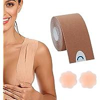 boob tape borstlift tape, zelfklevende push-up tape, ademende grote borsten ondersteuning lift tape, e cup…