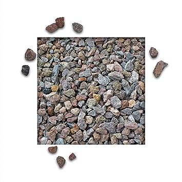 Beliebt Bevorzugt 10 kg Lava Splitt Pflanzgranulat Schneckenschutz Lavastein @MZ_51