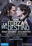 Verdi - La Forza Del Destino - Jonas Kaufmann (2 Dvd)