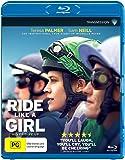 Ride Like A Girl (2019) (Blu-ray)