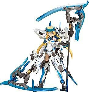 Kotobukiya Frame Arms Girl: Hresvelgr=Ater Plastic Model Kit