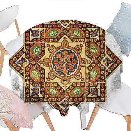 cobeDecor - Mesa de Comedor árabe Decorativa ilustración del ...