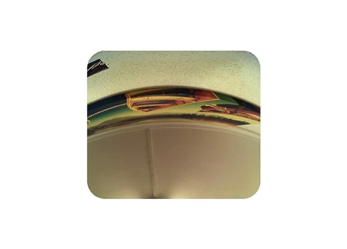 MZM Lentes Polarizadas de Recambio para Oakley Frogskins (Beige Mirror)