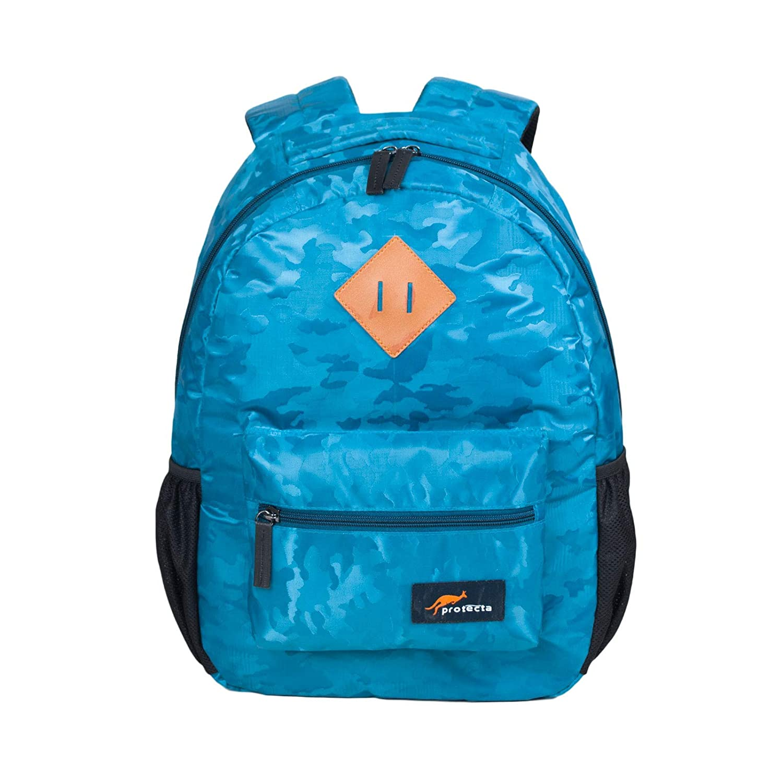 Protecta Urban Camo 15.6″ Laptop Backpack