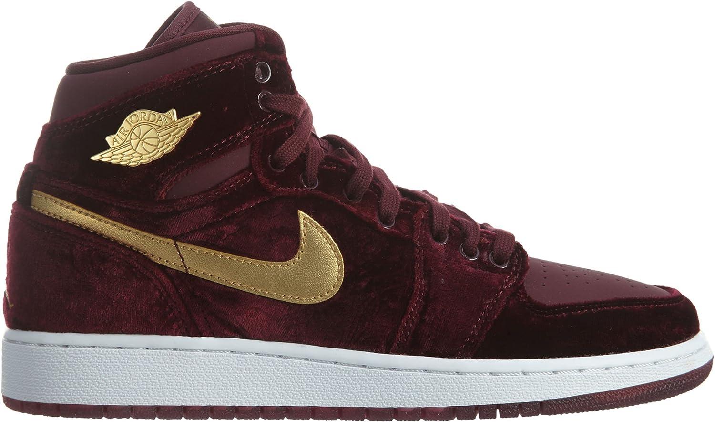 Nike Air Jordan 1 Retro Prem-832596-640