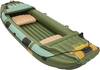 Amazon.com: Bestway Hydro Force Neva III - Balancín inflable ...