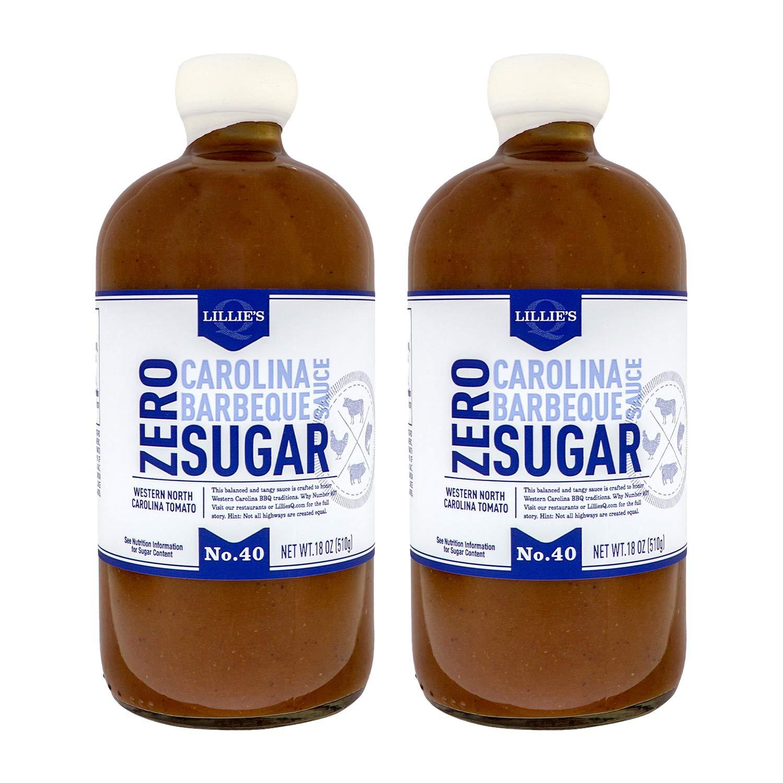 lillie'sq-zero-sugar-carolina-sauce