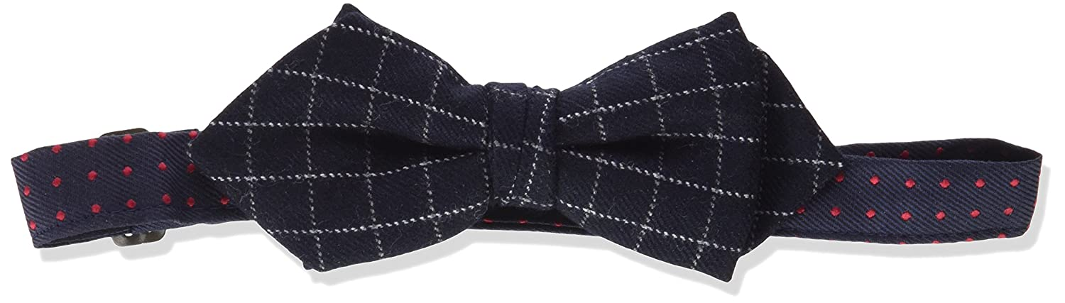 Mens Bow Tie multicolour One Size El Ganso m6Gjv