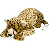 Wild Republic 81083 - Floppies peluche guepardo (76 cm)