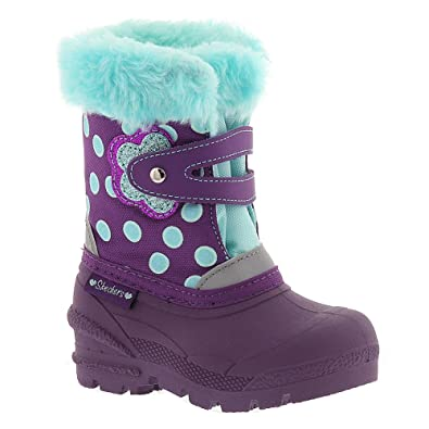 Skechers Kids Lil Frost - Snow Stompers