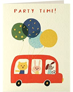 New pack of 20 3rd birthday party invitations boy invites with james ellis mini stationery childrens bus party invitation card filmwisefo Image collections