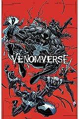 Venomverse Paperback