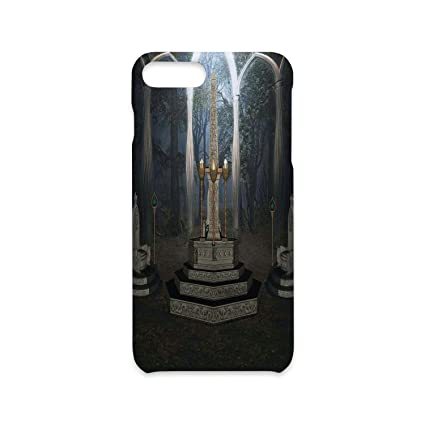 Amazon com: Phone Case Compatible with iPhone7 Plus iPhone8