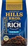 ヒルス コーヒー 豆(粉) リッチブレンド AP 350g