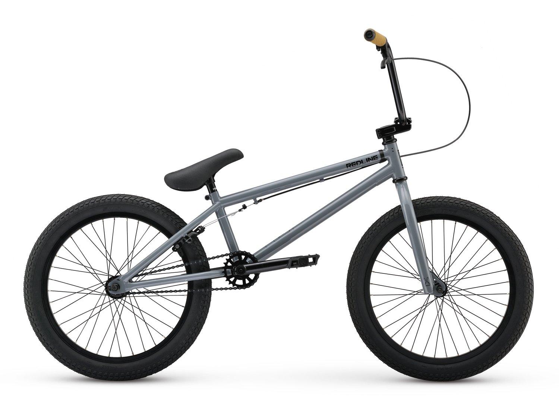 redline freestyle bikes