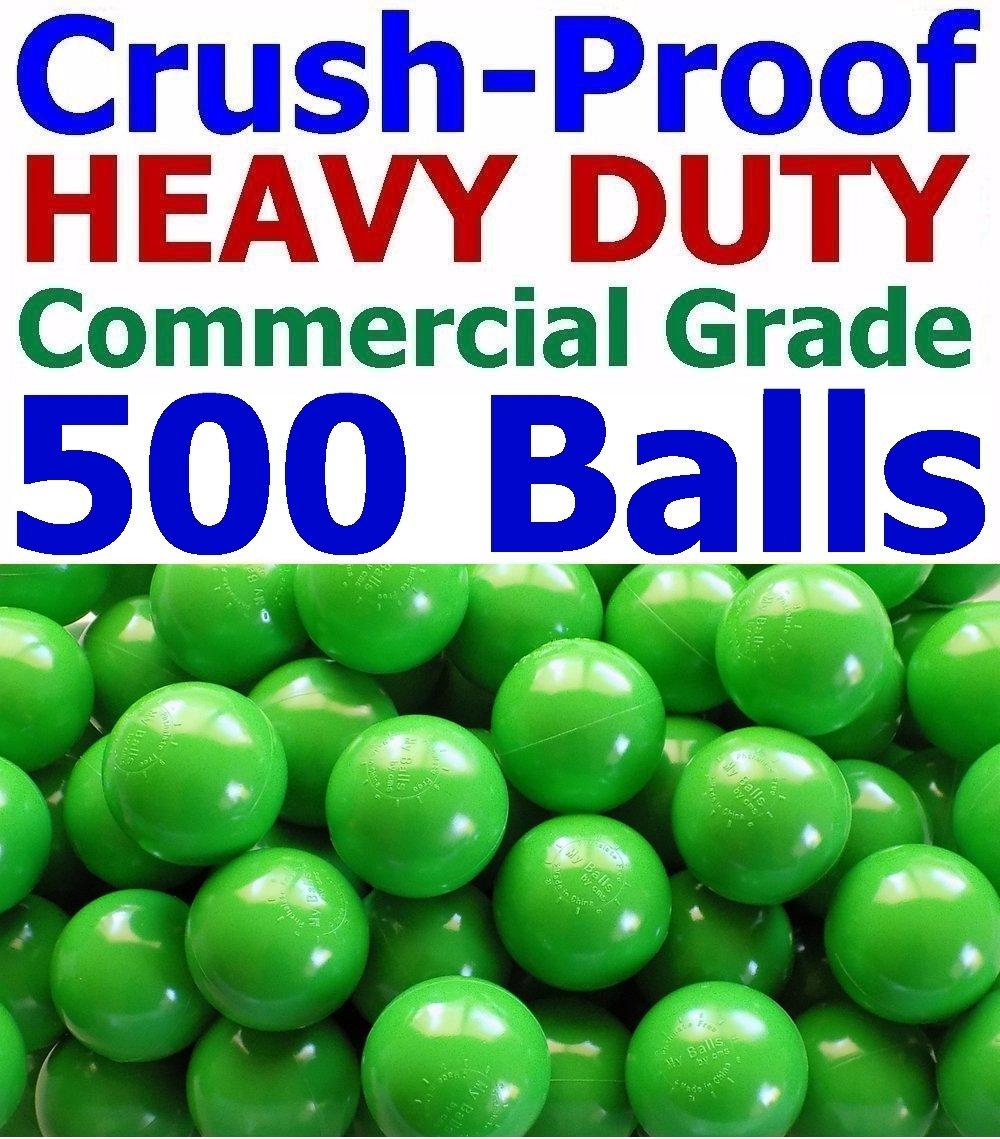 Myボール3個パック商用グレードジャンボ