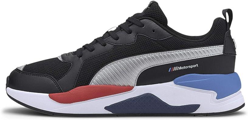 PUMA BMW MMS X-Ray, Zapatillas de Running Unisex Adulto: Amazon.es: Zapatos y complementos
