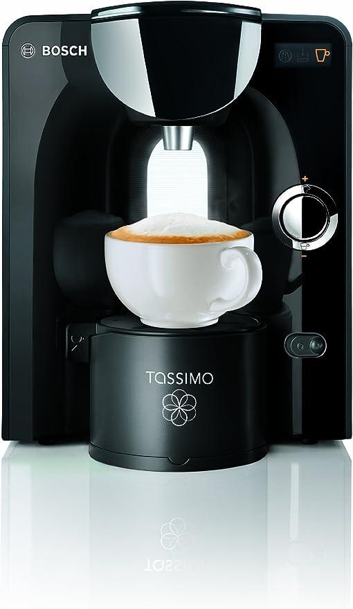 Bosch TAS5542UC Tassimo T55 sistema de bebidas y cafetera: Amazon ...