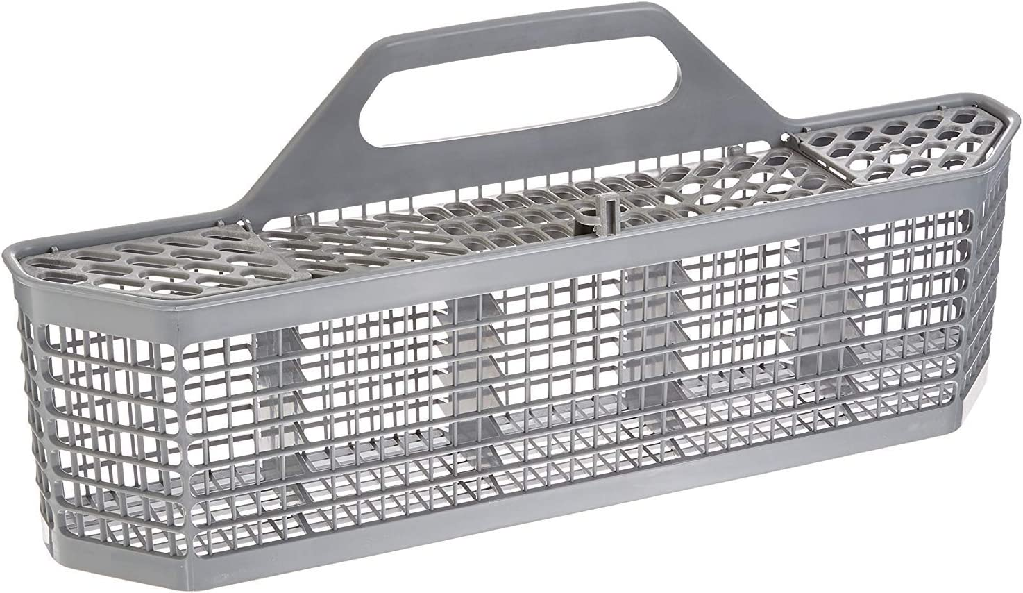 Lifetime Appliance WD28X10128 Silverware Basket for General Electric (GE) Dishwasher