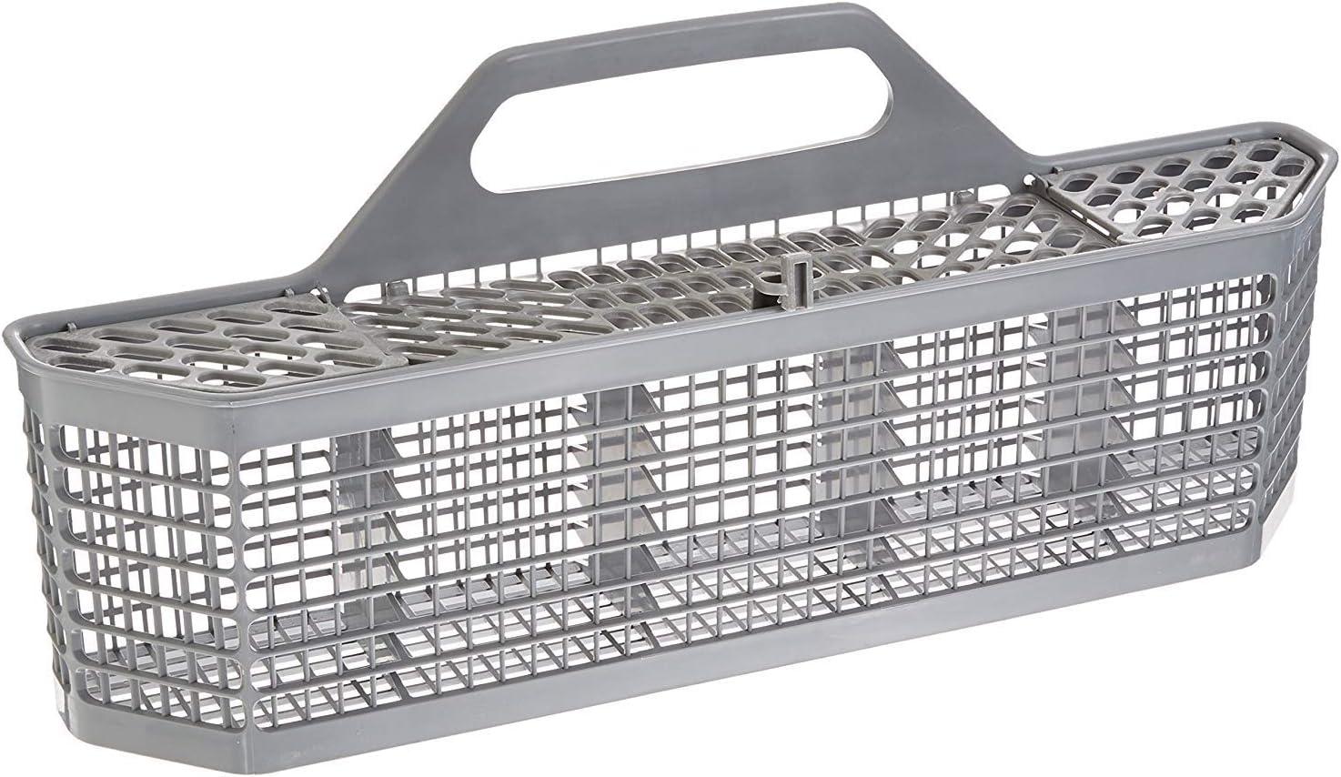 Lifetime Appliance WD28X10128 Silverware Basket for General Electric (GE) Dishwasher
