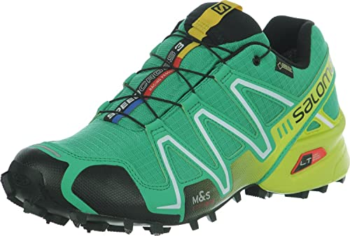 Opinioni per Salomon Speedcross 3 Gtx, Scarpe da Trail Running