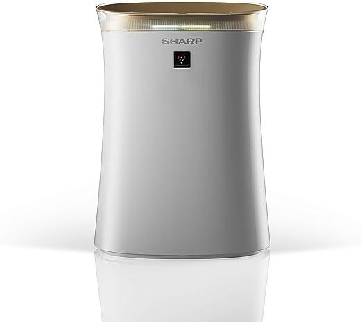 Sharp UA de pg50e de W Purificador de aire, color blanco: Amazon ...