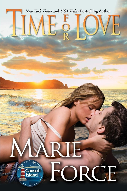 Read Online Time for Love: Gansett Island Series, Book 9 pdf epub