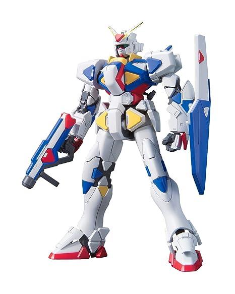 Hg Gunpla Builders 1 Grade G Beginning High Gundam Gpb X80 WbE2HeYD9I