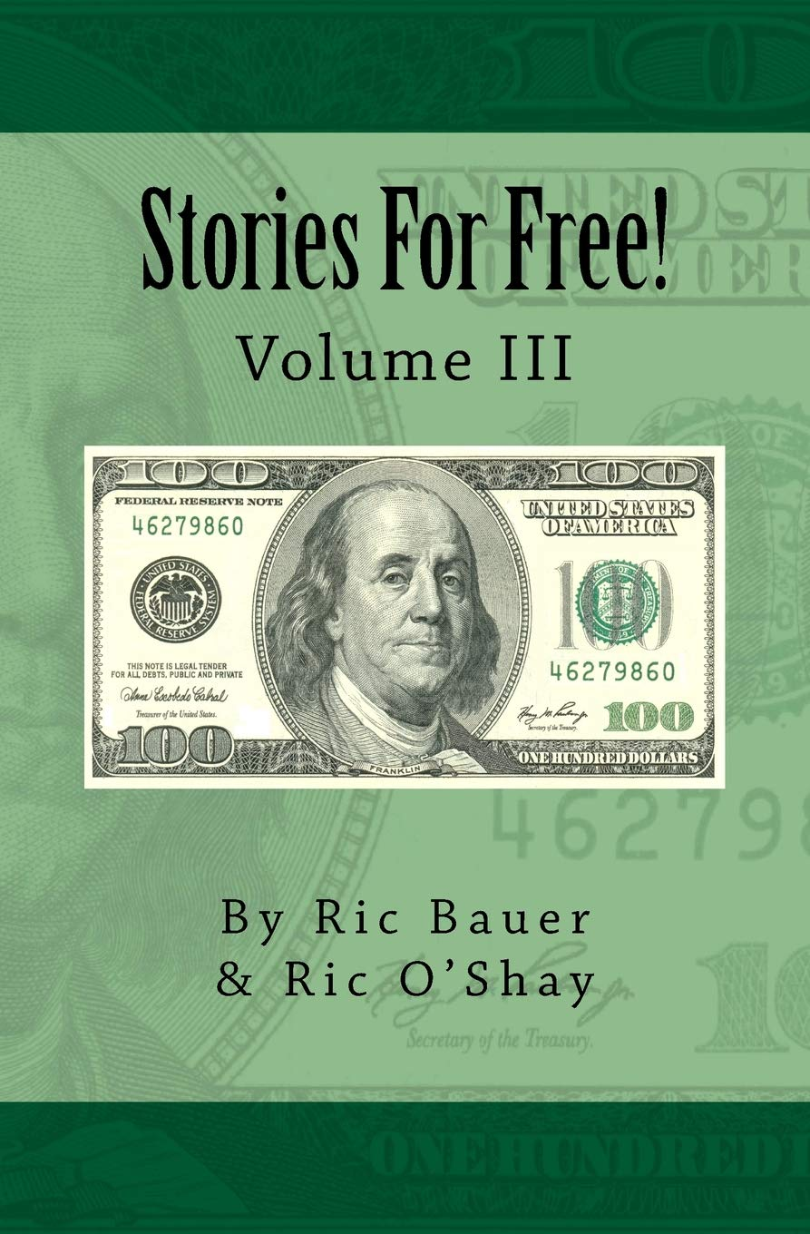 Stories For Free!: Volume III PDF Text fb2 book