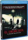 El Exorcista (El Montaje Del Director) [Blu-ray]