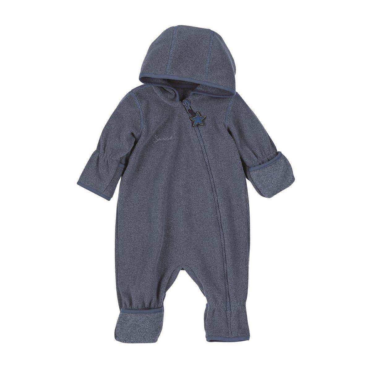 ranrann Baby M/ädchen Badeanzug UV Schutz Polka Dots Bademode Einteiler Tankini Bikini Set S/äugling Badebekleidung Schwimmanzug 0-3 Jahre