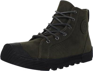 PF Flyers Grounder II Fashion Sneaker